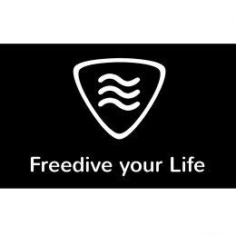 Logo Freedive your Life