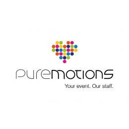 Logo puremotions