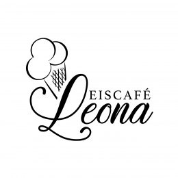 Logo Eiscafé Leona