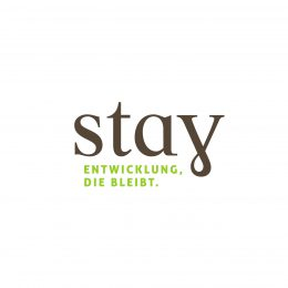 Logo Stay Stiftung